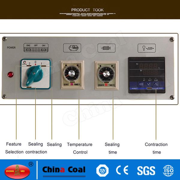 Multifunctional Thermal Film Shrink Packaging Machine/Heat Shrink Machine
