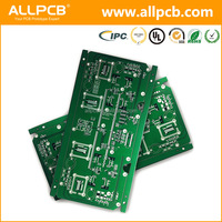 high standard low cost led light pcb circuit boards