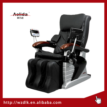 human touch massage chair DLK-H012