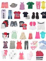 Children Customer Return Shelf Pull Lots Authentic Merchandise
