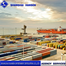 Shanghai Foreign Trade Agent with Professional Operation international trading