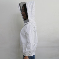 cotton bee protection clothing for apiculture