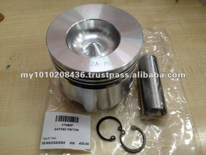 YANMAR 3TN84 , 4TN84 PISTON