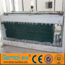 Gabion box packing machine mainly used in gabion production line with best price
