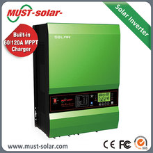 24V 220v 3.5KVA pure sine wave solar inverter Manufacturer Factory price