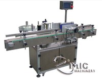 MIC-RT60 automatic e-liquid small bottle self-adhesive labeling machine