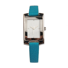 Japan Movement Square Watch/Fashion Dressing Watch Women/New Design Watch Lady