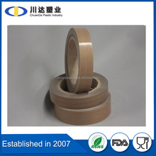 Fiber glass high temperature ptfe adhesive tape, in asbestos heat sealing ptfe glass tape