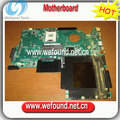 100%Working Laptop Motherboard for toshiba X500 X505 P505 A000053220 DATZ1GMB8E0 REV E HM55 DDR3 ,System Board