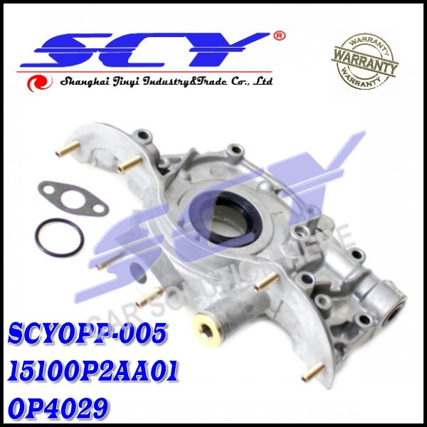 Engine Oil Pump For Honda Civic HX DelSol Vtec OP4029 15100-P2A-A01 15100P2AA01