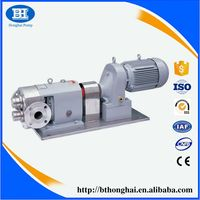 Hebei 3-2RP stainless steel food hygiene milk pump