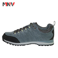 New fashion mountain shoes men waterproof outdoor hiking shoes