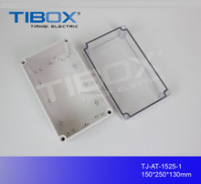 surface mounting plastic enclosure control box electrical