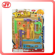 Colorful plastic mini toy tools for child
