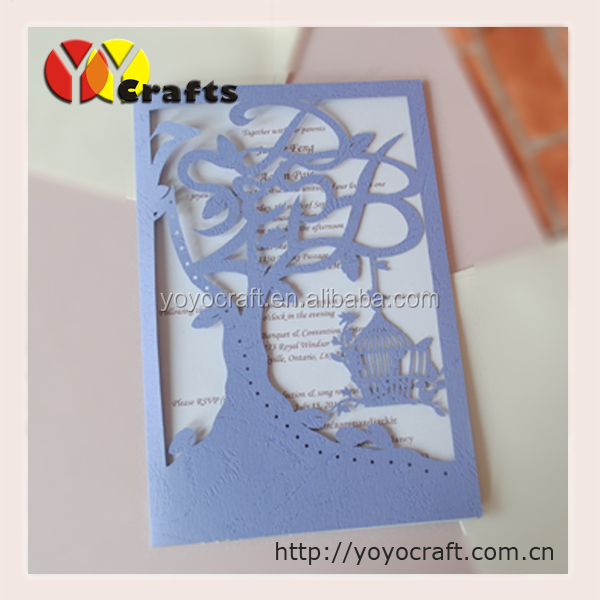pop up wedding invitation card, Laser cut latest wedding card designs various colors and designs wholesale and retail
