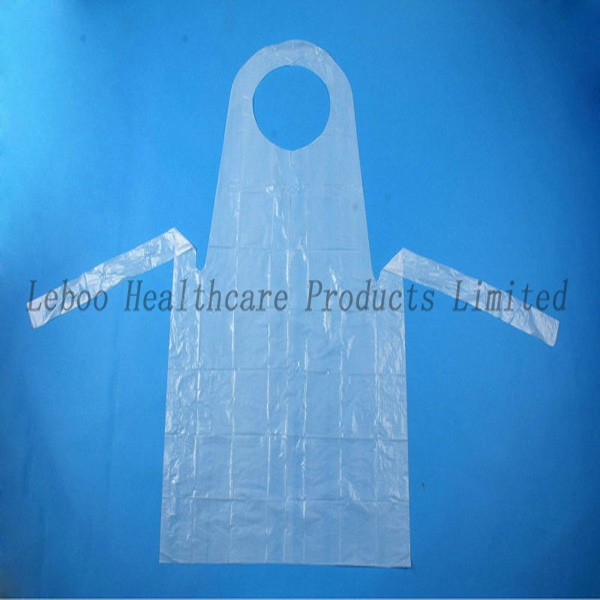 Cheap disposable apron for kid