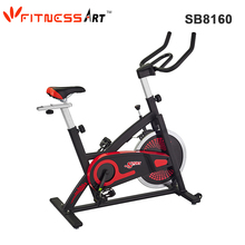 High Quality Low Price 20kgs Flying Wheel Exercise Spinning Bike
