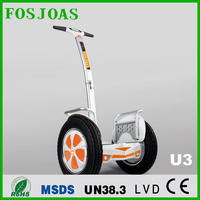 Airwheel S5 FOSJOAS U3 6000w electric scooter motorcycle
