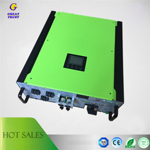 high efficiency 1000w to 3000w solar inverter with mppt made in China