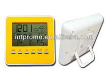 Multifunction desktop digital weather station