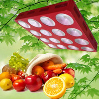 High power 16 COB led grow light 1200 watt led grow lights full spectrum with 2 years warranty