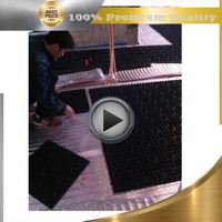 light weight foam building materials