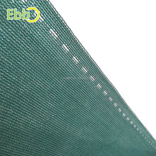 Green Fence Windscreen Privacy Screen Shade Cover