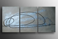 Bulk Wholesale Modern Canvas Art Abstract Painting