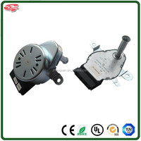 low noise microwave oven synchronous motor 120V