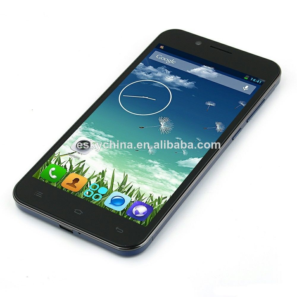 Hot touch screen 5inch mobilephone zopo 950 mobile phone android