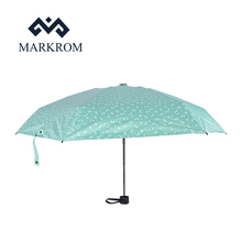 Amazon 2018 Best Selling Imports 190T Pongee Sun Umbrella Made in China