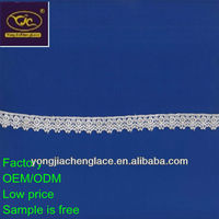 2013 beaded trim for wedding dress YJC095 Factory