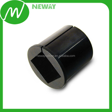 Square Hole Rubber Pipe Sleeves