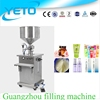 Food Grade Peanut Butter Filling Machine