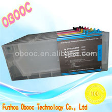 Best Selling! 220ml Refill Ink Cartridge for Epson 4880 7600 9600 4800