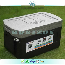 16L insulated plastic vaccine storage ice chest