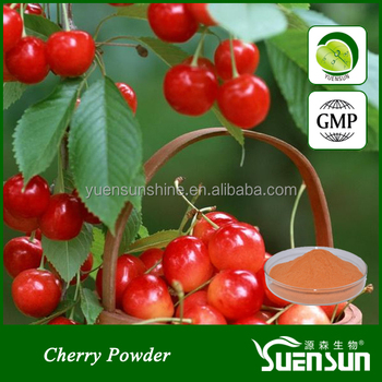 Cherry flavoured Energy Drink Powder