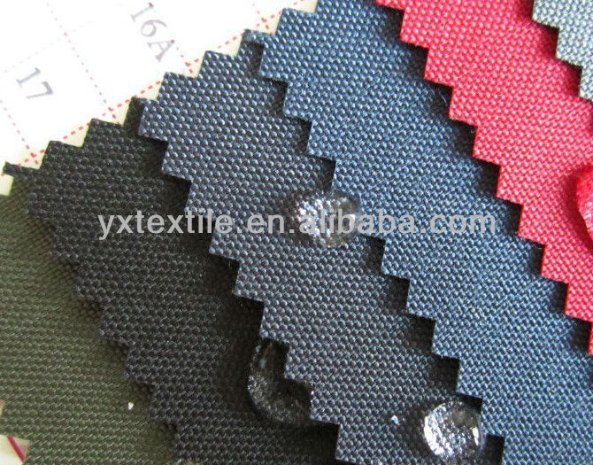 600 d Oxford fabric, polyester fabric