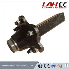 Half Axle-Hot Sale Stub Axle Used Trailer Parts from Factory Direct