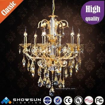 Wholesale Crystal Pendant Lighting Lamp