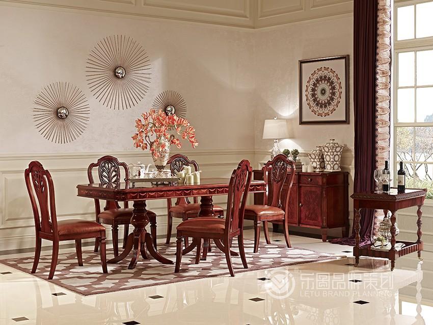 barock holz runden tisch, antike französisch holz runden esstisch, Esstisch ideennn