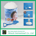 Artificial Instant snow - just add water to make snow