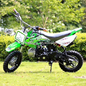 Cheap Gas Powered Sport Motorcycle Pit Bike 125CC Dirt Bike for Adults