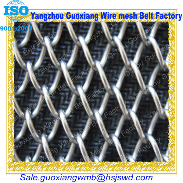 Firm 1/4 inch galvanized welded steel wire mesh