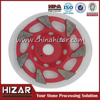 Diamond Cup grinding Wheel/abrasive stone cup wheel/diamond cutting wheels