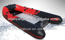 CE Certificatd Aluminum Pontoon/Floating Pontoon