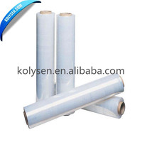 China Manufacturer Heat Shrink Packing Clear Plastic POF Polyolefin Shrink Film