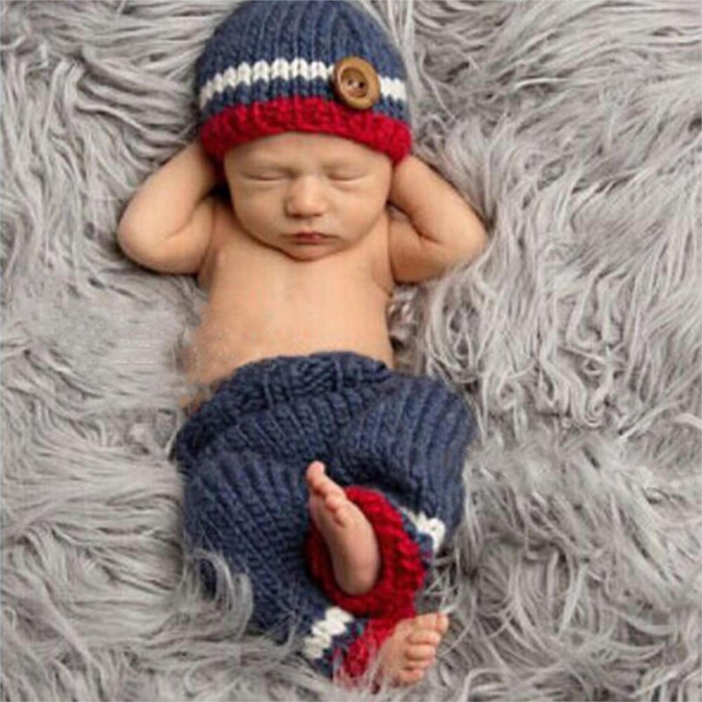 Вязание детям от 0 до 3 месяцев шапочки
