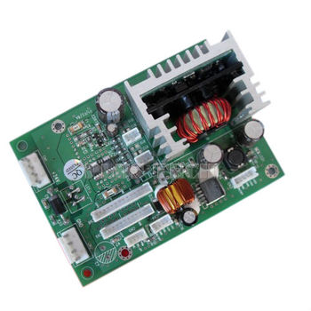 15-36Vdc Input 12V 10A Output DC to DC converter 24V car power supply