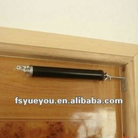 automatic sliding door closer